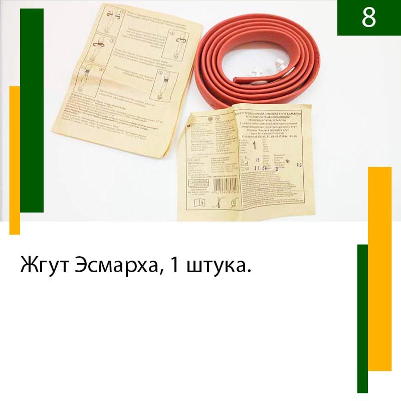 Жгут Эсмарха