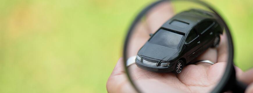 На что обратить внимание при покупке поддержанной машины