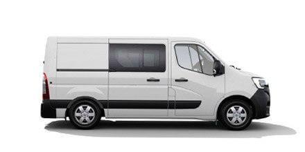 Renault Master Express Combi