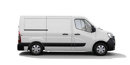 Renault Master Express