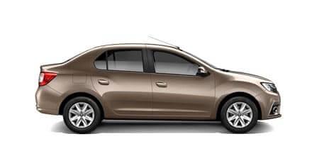 Renault New Logan
