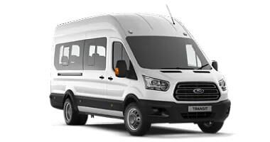 Ford Transit Avtobus
