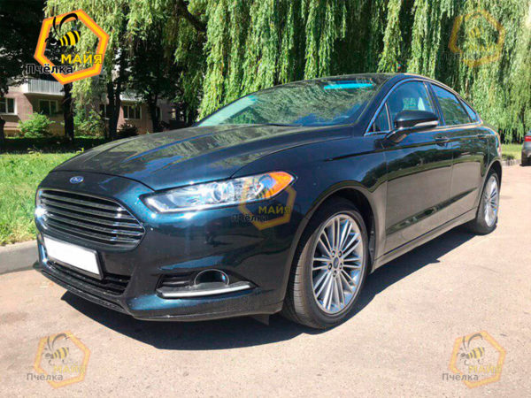 Аренда Ford Fusion 2015