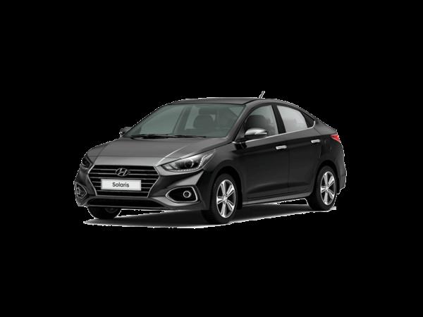 Аренда Hyundai с водителем в Минске и по РБ