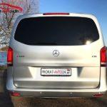 Аренда Mercedes V-class с водителем в Минске