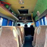Аренда микроавтобуса на 18 мест в Минске
