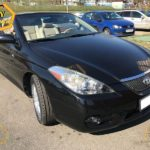 Аренда Toyota Solara фото