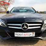 Аренда VIP автомобиля Mercedes C180 в Минске с водителем