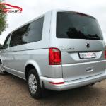 Аренда Volkswagen Caravelle без водителя в Минске на сутки