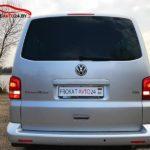Аренда Volkswagen Caravelle с водителем
