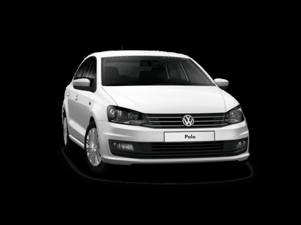 Аренда VW Polo