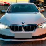 BMW 5 серия G30 2.0 дизель, автомат
