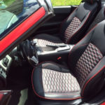 BMW Z4 фото салона внутри