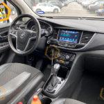Buick Encore фото панели приборов