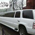 Cadillac Escalade джип-лимузин на девичник