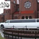 Джип-лимузин Cadillac Escalade на прокат