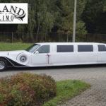 Excalibur-Phantom лимузин на девичник