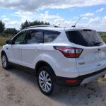 Ford Escape внедорожник