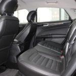 Ford Mondeo фото салона внутри