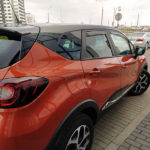 Фото Renault Kaptur 2.0