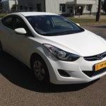 Hyundai Elantra фото