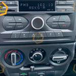 Lada Granta фото панели приборов
