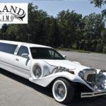 Лимузин Excalibur-Phantom на свадьбу