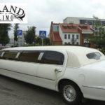 Lincoln Town лимузин на девичник