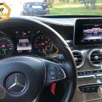 Mercedes C-klass бензин