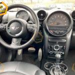 Mini Cooper S фото панели приборов