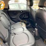 Mini Cooper S фото салона внутри