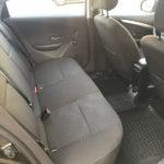 Nissan Almera фото салона внутри