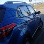 Hyundai Creta АКПП