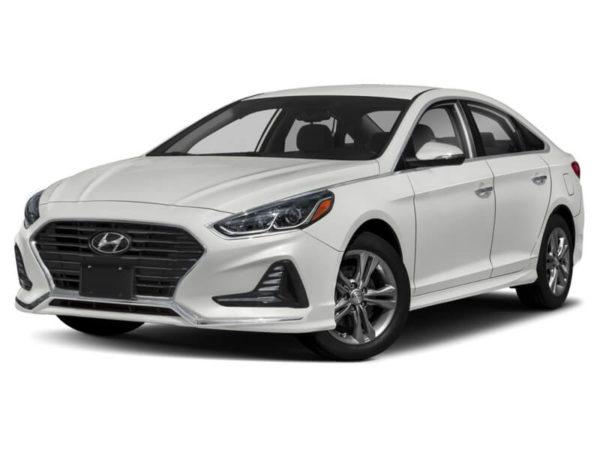 Прокат Hyundai Sonata 2019