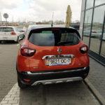 Renault Kaptur 2018 бензин