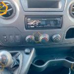 Renault Master 2013 фото панели приборов
