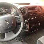 Renault Master 2014 фото панели приборов