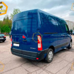Renault Master фото
