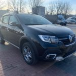 Renault Sandero Stepway 2020 гв, черный, 1,6 бензин
