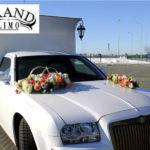 Ретро машина Chrysler 300C на прокат