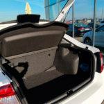 Skoda Rapid 2019 фото багажника