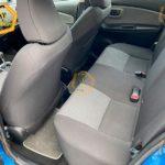 Toyota Yaris 2016 фото салона внутри