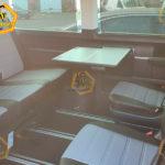Volkswagen Multivan фото салона внутри