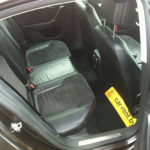 Volkswagen Passat B7 фото салона внутри