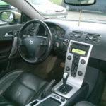 Volvo c70 фото панели приборов