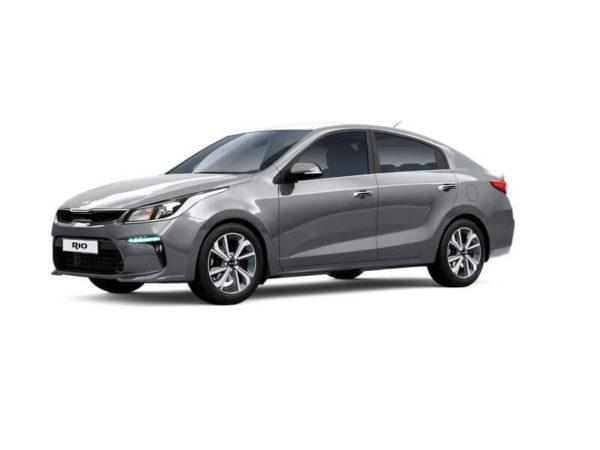 Взять напрокат авто КИА 2018 года выпуска