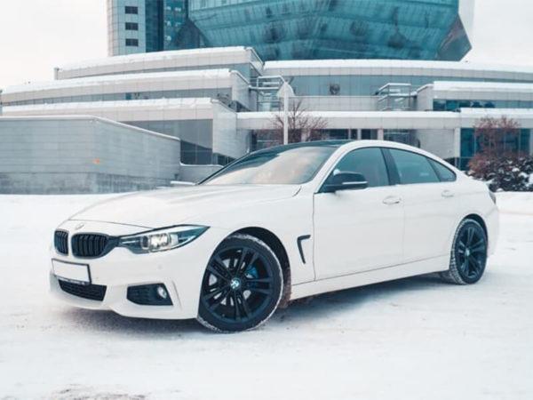 Аренда BMW 428i 2016