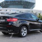 BMW X6 АКПП