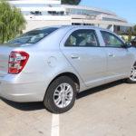 Chevrolet Cobalt 2021 АКПП