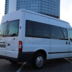 Ford Transit Middle 2013 МКПП